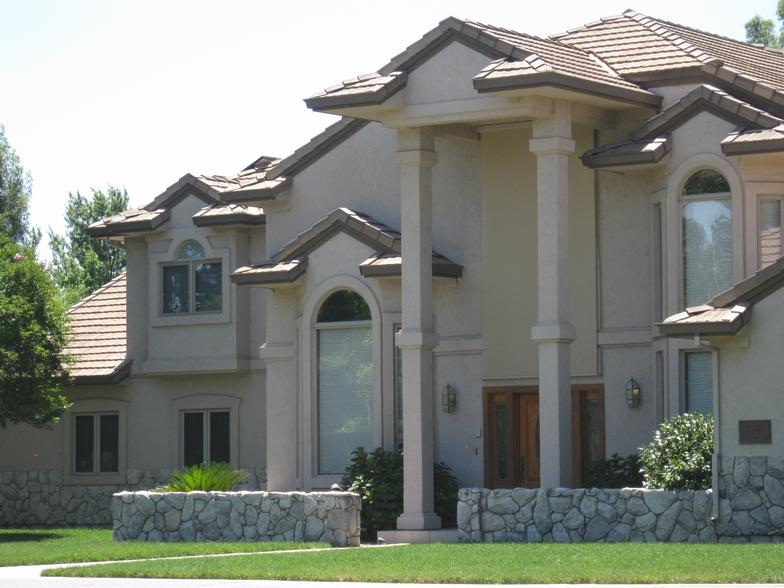 Painters in merced house painting merced professional coatings painting pictures exterior house - Exterior painting estimates design ...